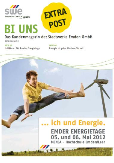 bi uns Ausgabe 01 / 2012