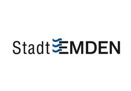 Logo Stadt Emden