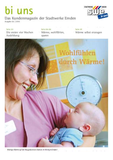 bi uns Ausgabe 03 / 2010