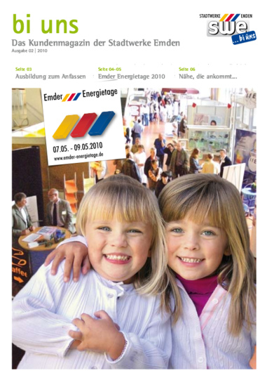 bi uns Ausgabe 02 / 2010