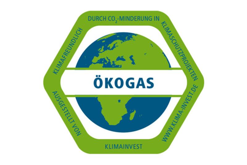 Siegel Oekogas