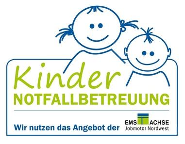 Kindernotfallbetreuung