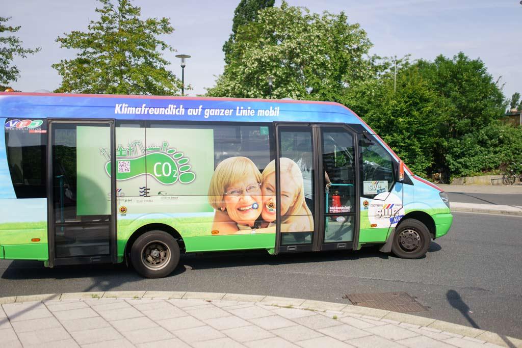 Bus SWE