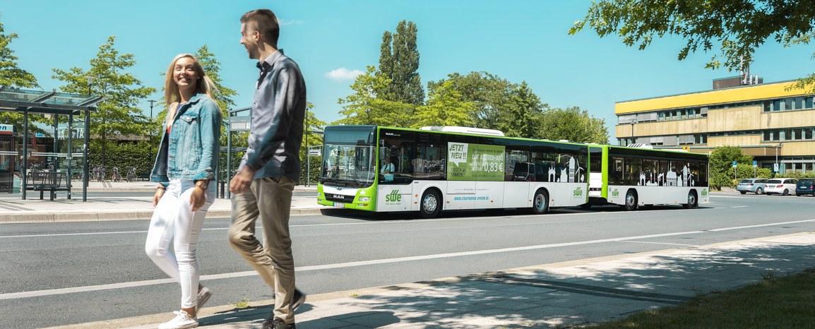 Der neue Stadtverkehr